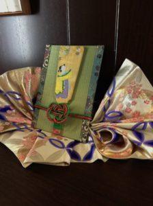 羽子板絵-桜のコラボ